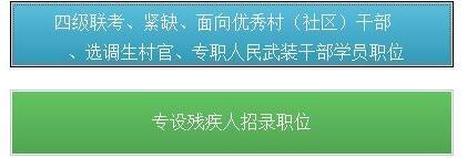 2018年浙江公务员考试报名入口